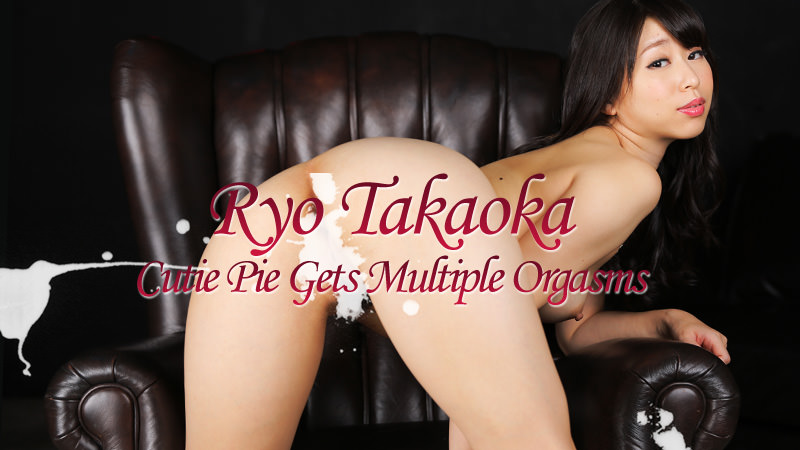 HEYZO-0895 japanese porn hd Cutie Pie Gets Multiple Orgasms – Ryo Takaoka