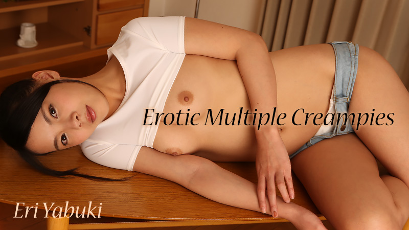 HEYZO-1142 jav free Erotic Multiple Creampies – Eri Yabuki