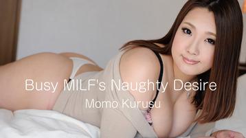 Momo Kurusu
