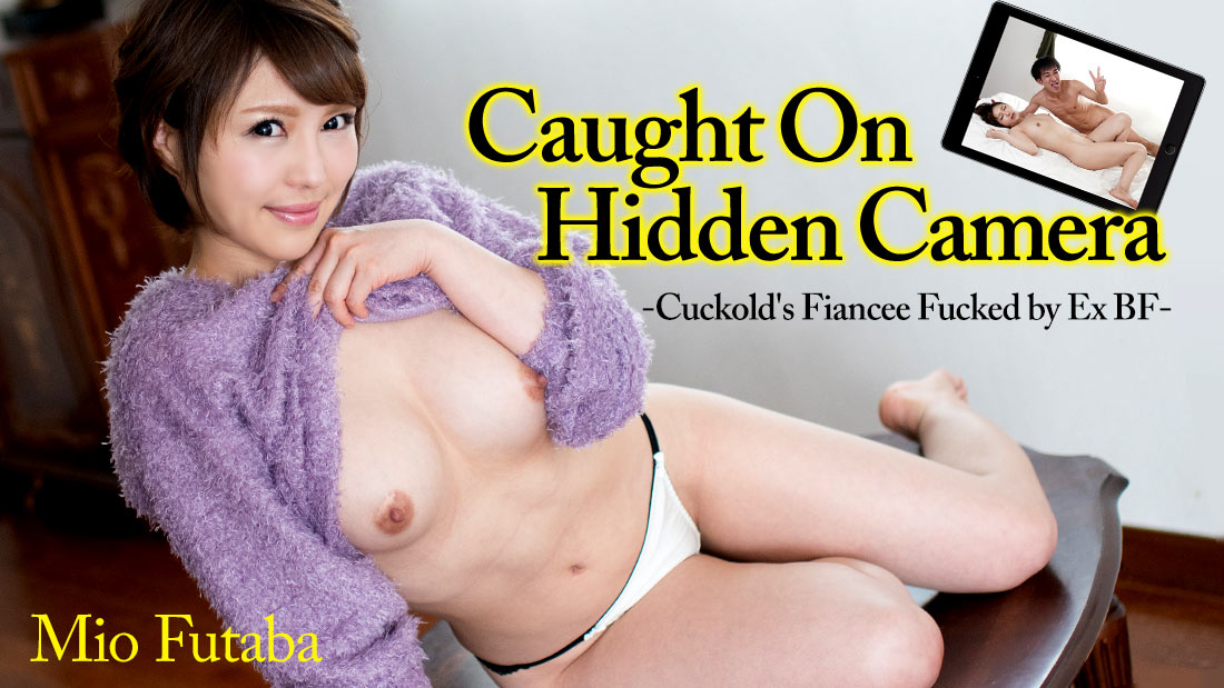 [Heyzo-1788] Cuckold's Fiancee Fucked by Ex BF- – Mio Futaba